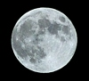 moon as seen from BZ on 29th Oct 2012